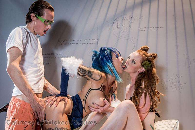 Suicide Squad XXX: An Axel Braun Parody gallery photo 85 out of 196