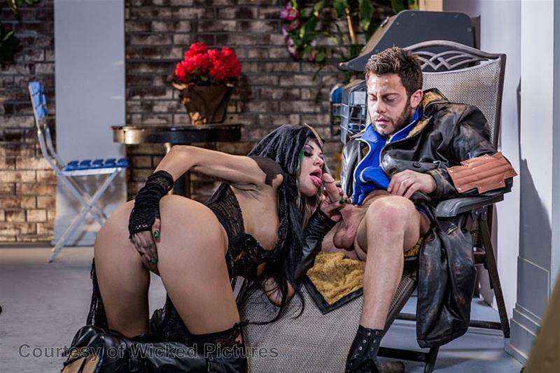 Suicide Squad XXX: An Axel Braun Parody gallery photo 42 out of 196