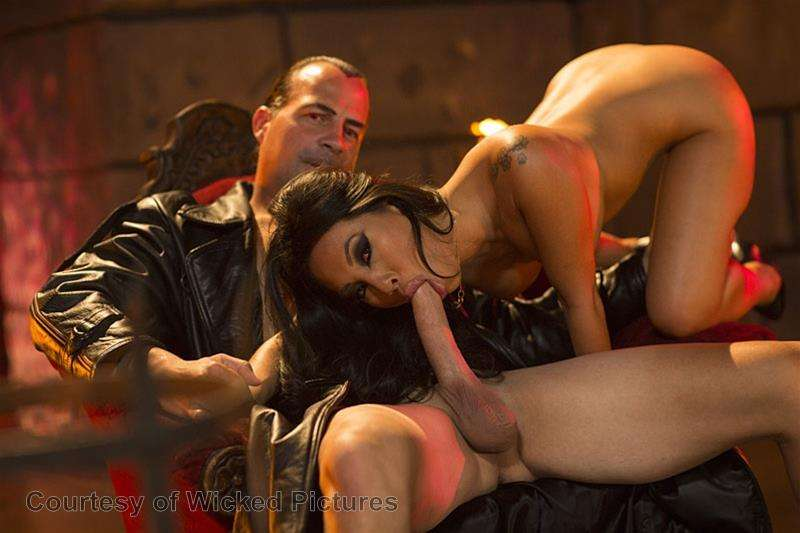 Asa Goes To Hell gallery photo 125 out of 213