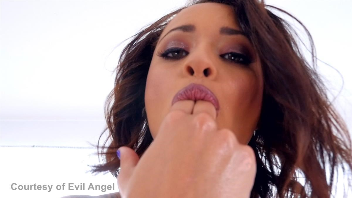 Holly Hendrix's Anal Experience gallery photo 29 out of 51