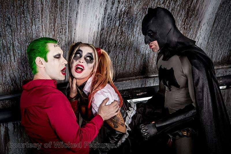 Suicide Squad XXX: An Axel Braun Parody gallery photo 173 out of 196