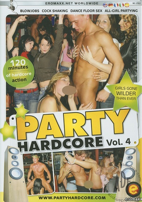 Girls gone wild extreme orgy
