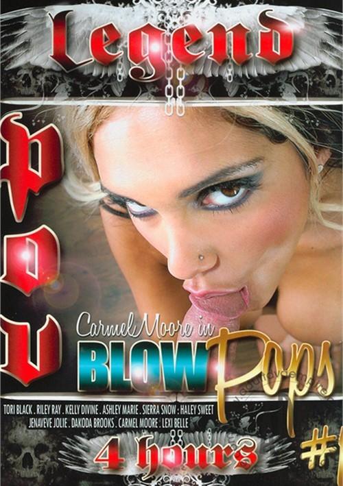 Pov blow movie