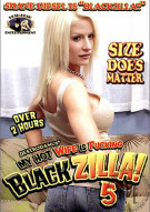 My Hot Wife Is Fucking Blackzilla! 5 Porn Video