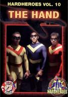 Hard Heroes Vol. 10 Porn Movie