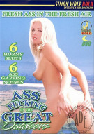 Ass Fucking in the Great Outdoors Porn Video