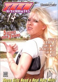 Teen Hitchhikers 14 Porn Movie