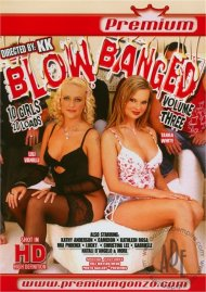 Blow Banged Vol. 3 Porn Movie