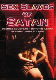 Sex Slaves of Satan Porn Movie