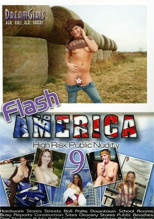 Flash America 9 image