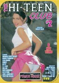 Hi-Teen Club #2 Porn Video
