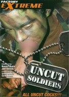Uncut Soldiers Porn Movie