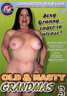 Old & Nasty Grandmas 3 Porn Movie