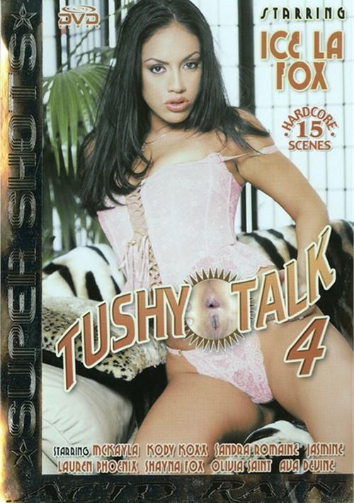 Tushy Talk 4 Lauren Phoenix Acid Rain Ava Devine