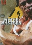 Power Masters Porn Movie