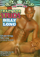 Crazy For Studs: Billy Long Porn Movie