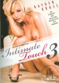 Intimate Touch 3 Porn Movie