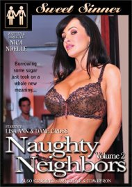 Naughty Neighbors Vol. 2 Porn Movie