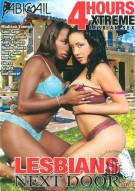 Lesbians Next Door Vol. 2 Porn Movie
