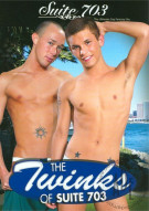 Twinks Of Suite 703, The Porn Movie