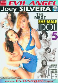 Joey Silvera's The Next She-Male Idol 5 Porn Video