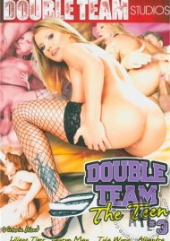 Double Team The Teen #3 Porn Movie