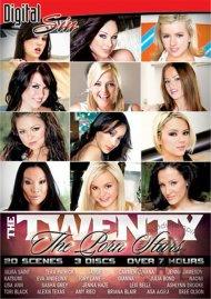Twenty: The Porn Stars, The Porn Movie
