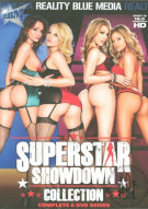 Superstar Showdown Collection Porn Movie
