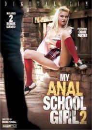 My Anal School Girl 2 Porn Movie
