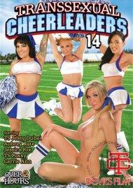 Transsexual Cheerleaders 14 Porn Movie