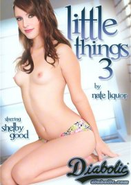 Little Things 3 Porn Movie