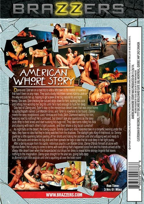 Brazzers, Bonnie Rotten, Juelz Ventura, Skin Diamond, Kleio Valentien, Katrina Jade, Tyler Nixon, Feature, Horror, Parody, American Whore Story