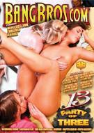 Party Of Three Vol. 13 Porn Movie