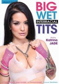 Big Wet Interracial Tits Porn Movie
