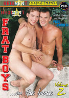 Frat Boys on the Loose Vol. 2 Porn Movie