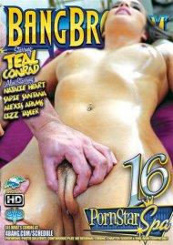 Pornstar Spa 16 DVD Image from Bang Bros. Productions.