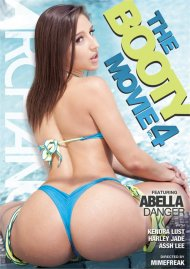 The Booty Movie Vol. 4 DVD porn movie from ArchAngel.