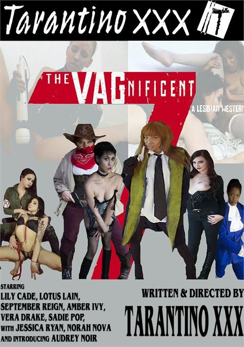 Vagnificent Seven, The
