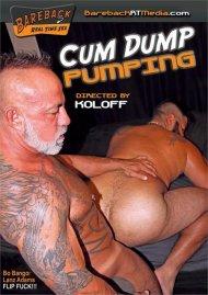 Cum Dump Pumping Porn Movie