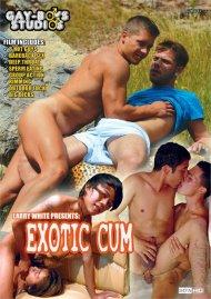 Exotic Cum Porn Video