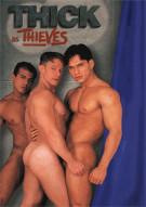Thick As Thieves Porn Movie