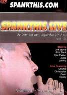 SpankThis Live Porn Movie