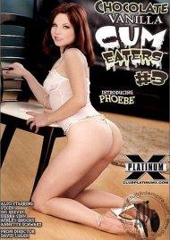 Chocolate Vanilla Cum Eaters #3 Porn Movie
