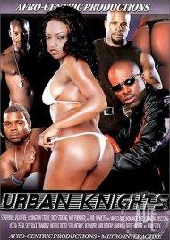 Urban Knights Porn Movie