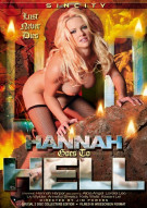 Hannah Goes to Hell Porn Movie