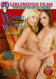 Women Seeking Women Vol. 41 Porn Movie
