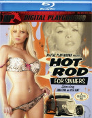 Hot Rod For Sinners Blu-ray