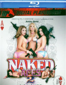 Naked Aces 2 Blu-ray