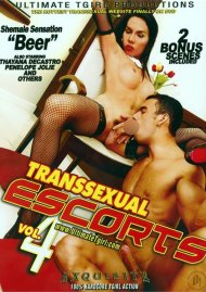Transsexual Escorts 4 Porn Movie