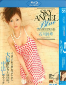 Sky Angel Blue 18 Blu-ray